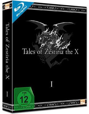 Tales Of Zestiria Ger Sub
