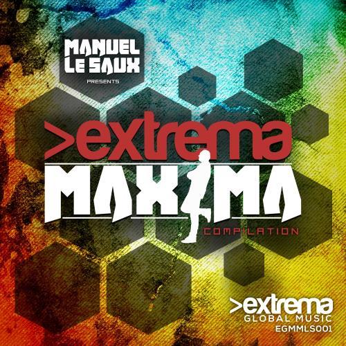 Manuel Le Saux Pres. Extrema Maxima (2018)