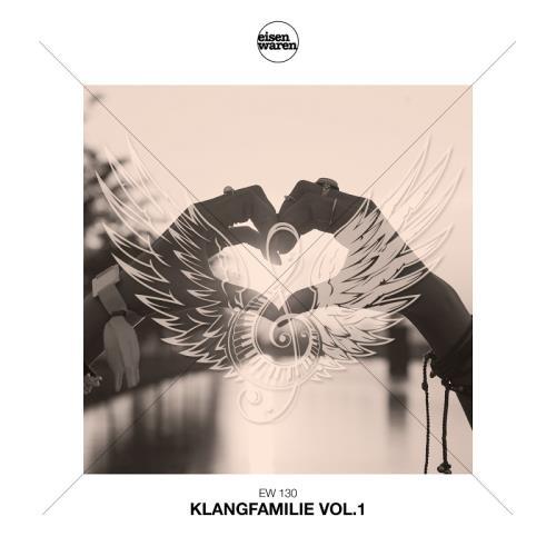 Klangfamilie, Vol. 1 (2018)