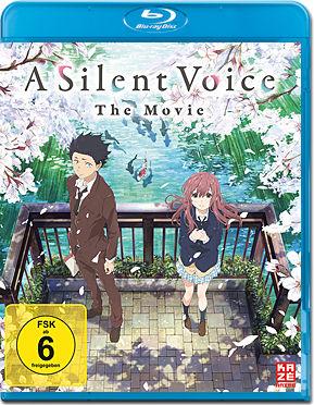 A Silent Voice Ger Sub