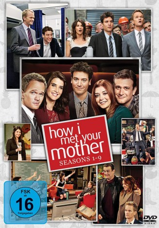 download How.I.Met.Your.Mother.S01.-.S09.Complete.German.Dubbed.DL.1080p.AmazonHD.x264-HQC