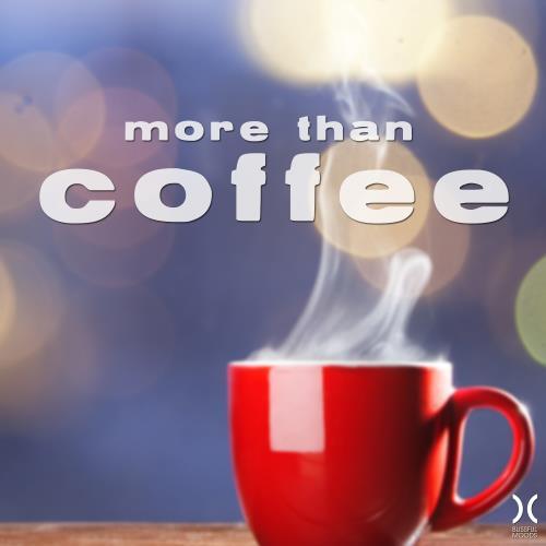 More Than Coffee (2018)