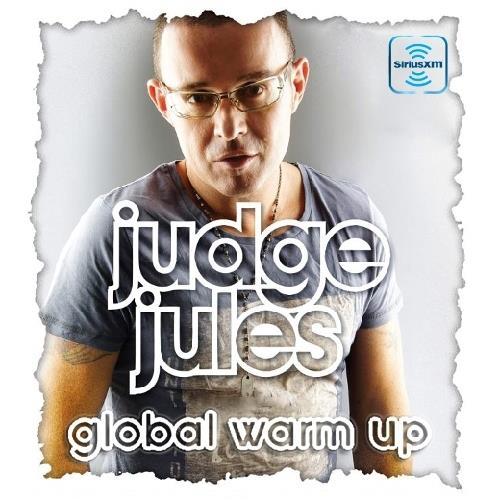 Judge Jules - Global Warmup 742 (2018-05-25)