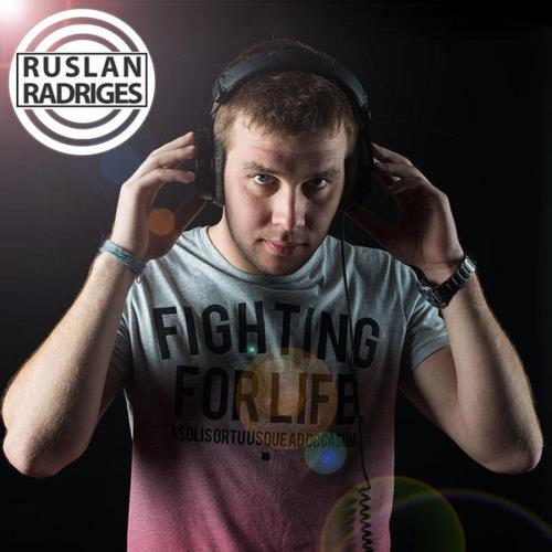 Ruslan Radriges - Make Some Trance 199 (2018-05-24)