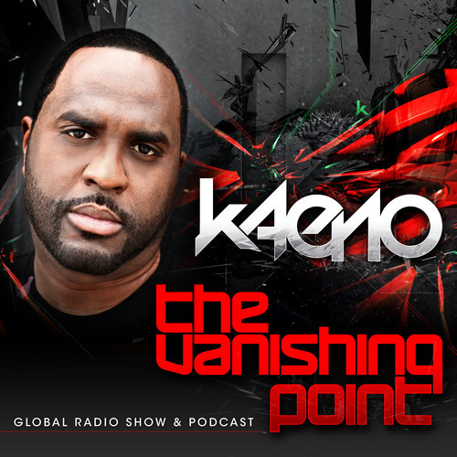 Kaeno - The Vanishing Point Reloaded 059 (2018-04-26)