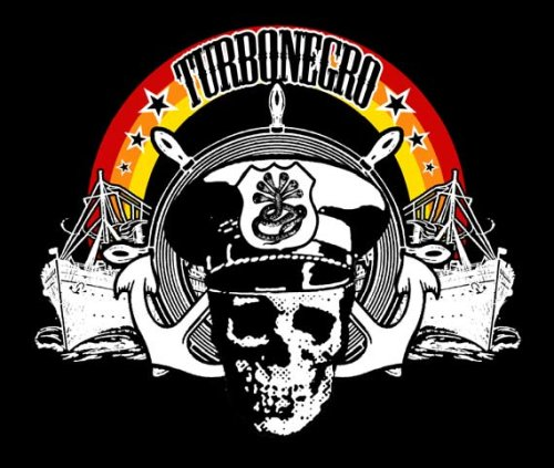 Turbonegro - Discography (1989-2018)