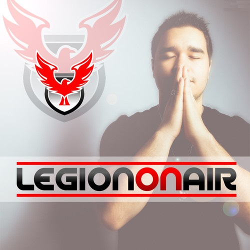 Amada - Legion on Air 324 (2018-05-15)