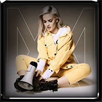 Anne-Marie - Speak Your Mind (2018)
