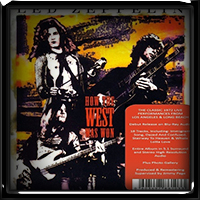 Led Zeppelin - How The West Was Won (Deluxe Edition) 2018