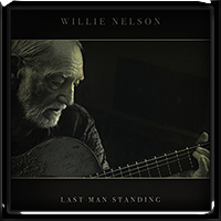 Willie Nelson - Last Man Standing (2018)