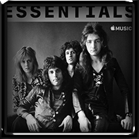 Queen - Essentials 2018