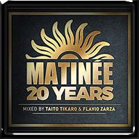 Matinée 20 Years (2018)