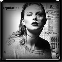 Taylor Swift - Reputation (2017)