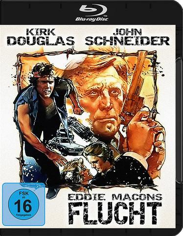 download Eddie Macons Flucht
