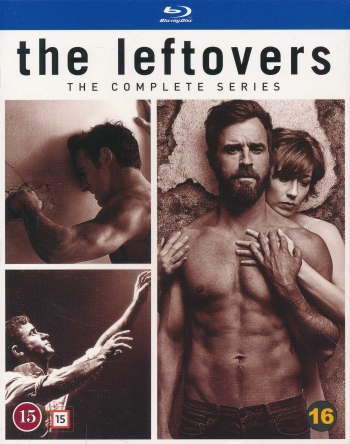 download The Leftovers S01 - S03
