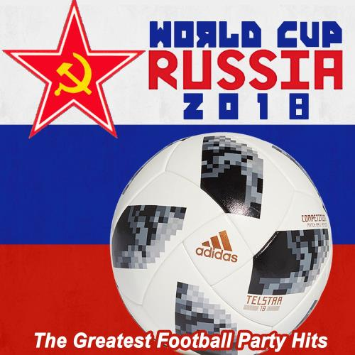World Cup Russia 2018 (2018)