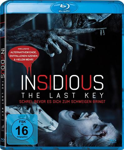 download Insidious: The Last Key