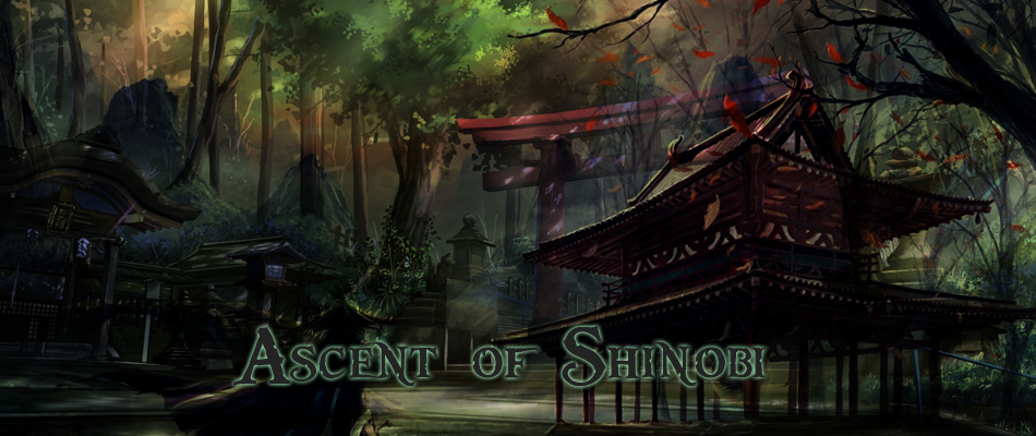 Ascent of Shinobi