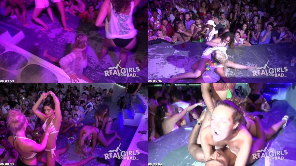 download RealGirlsGoneBad - Beach Party 4