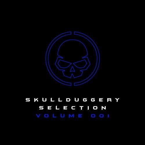 Skullduggery Selection Vol. 001 (2018)
