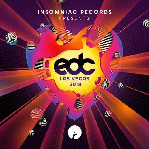 Insomniac Records Presents  EDC Las Vegas 2018 (2018)