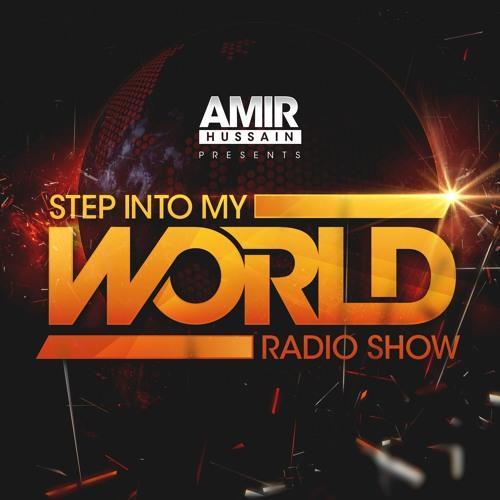 Amir Hussain - Step Into My World 044 (2018-05-20)