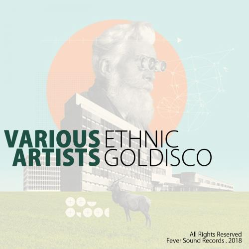 Ethnic Goldisco (2018)