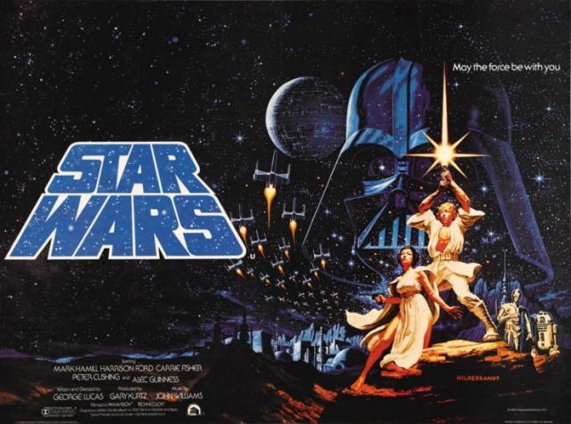 Sci-Fi] Star Wars - Die Rückkehr der Jedi-Ritter 4K83 2160p