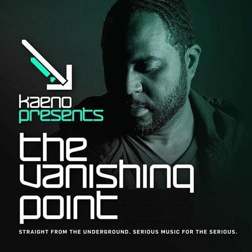 Kaeno - The Vanishing Point 580 (2018-05-26)