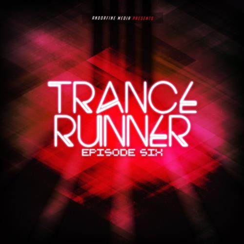 Trance Runner (Episode Six) (2018)