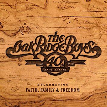 download Oak.Rigde.Boys.-.40th.Anniversary.1973-2013.(2013).