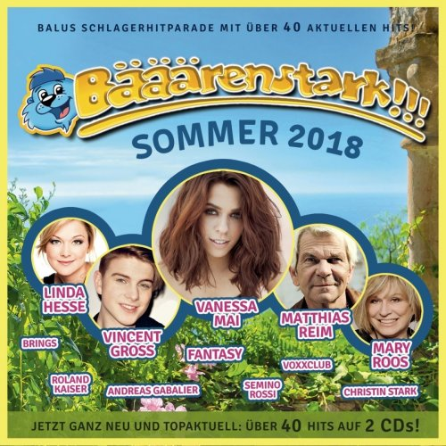 download Bääärenstark!!!.Sommer.2018.(2018)