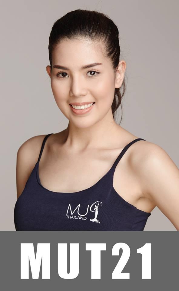 candidatas a miss universe thailand 2018. final: 30 june. - Página 2 966xor3o