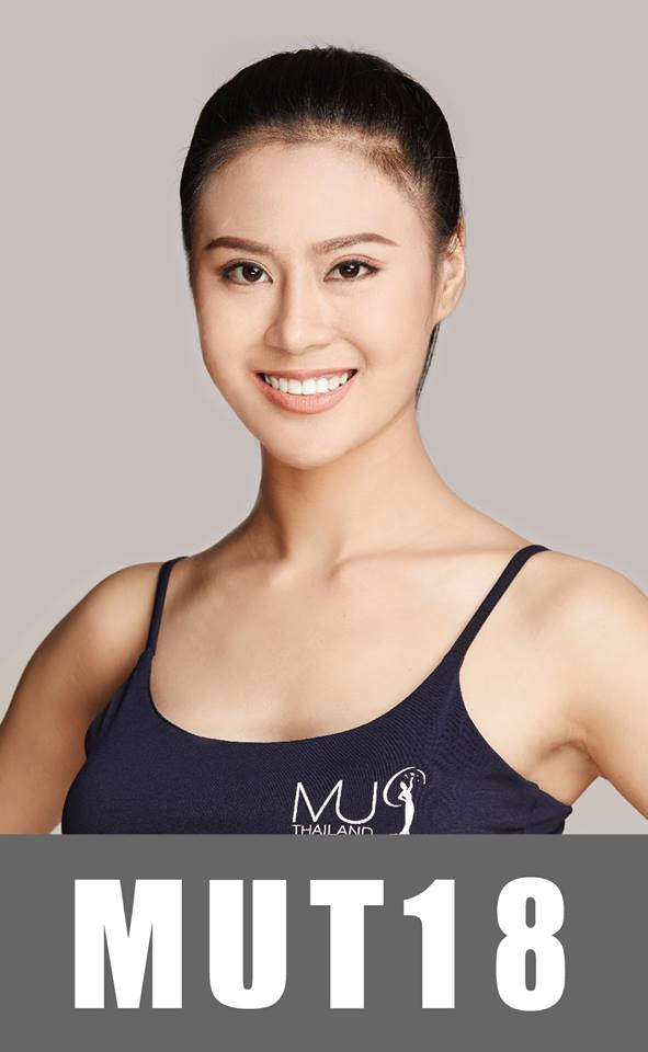 candidatas a miss universe thailand 2018. final: 30 june. - Página 2 C7xz46nk