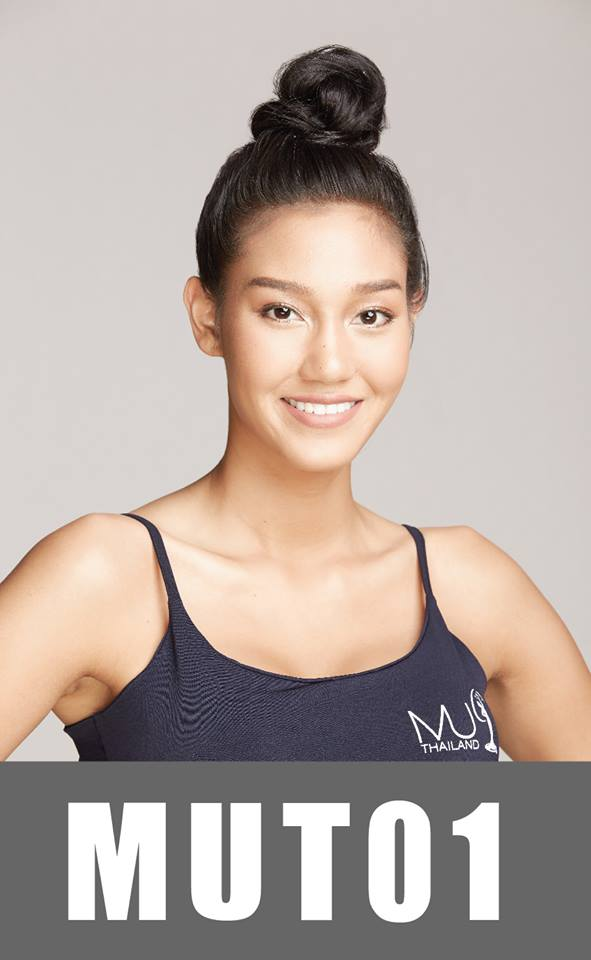 candidatas a miss universe thailand 2018. final: 30 june. Iqh4bp36
