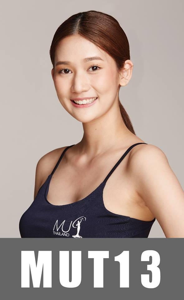 candidatas a miss universe thailand 2018. final: 30 june. - Página 2 Nycghcs9