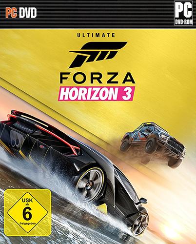 : Forza Horizon 3-Codex
