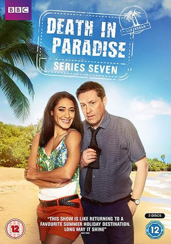 download Death in Paradise S07E03 Die Kunst des Schreibens