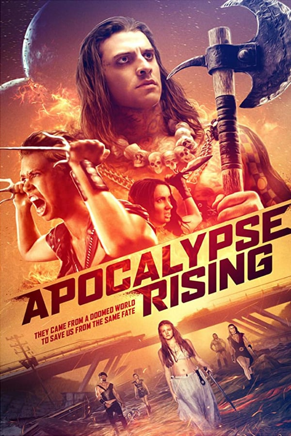 download Apocalypse Rising
