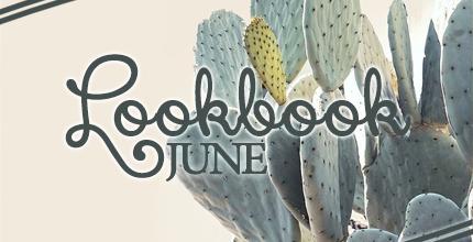 YT: Lookbook June