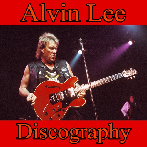 download Alvin.Lee.-.Discography.(1973.-.2013).
