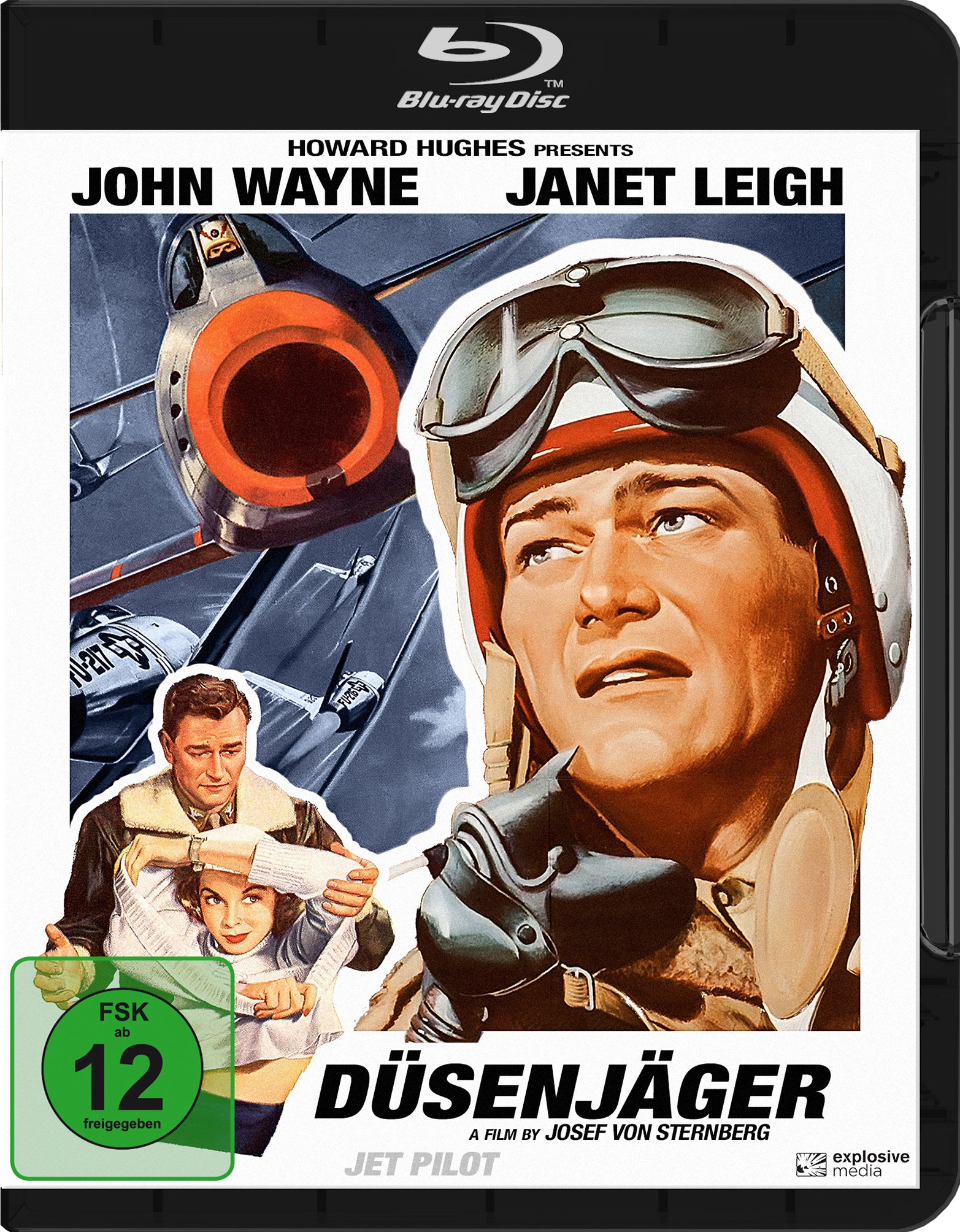 download Duesenjaeger (1957)