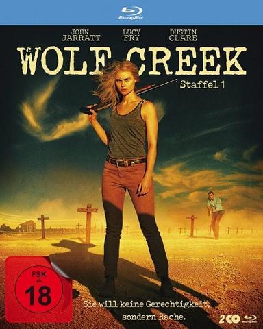 download Wolf Creek S01E05 Rome