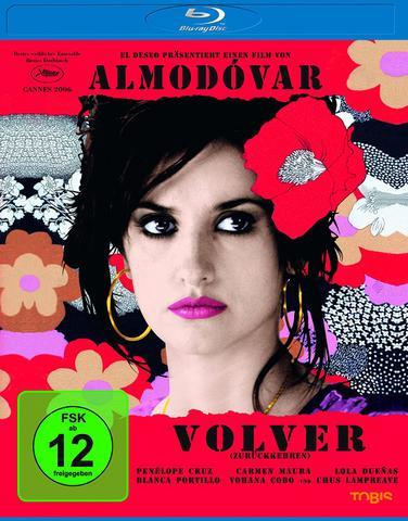 download Volver - Zurueckkehren (2006)