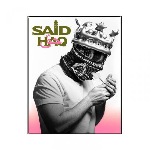 download Said - HAQ (2018)