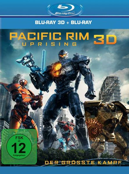 download Pacific Rim 2 Uprising