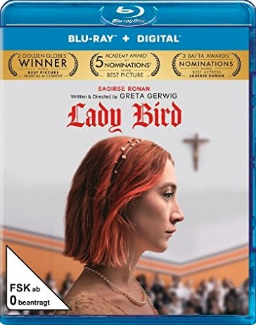 download Lady Bird (2017)