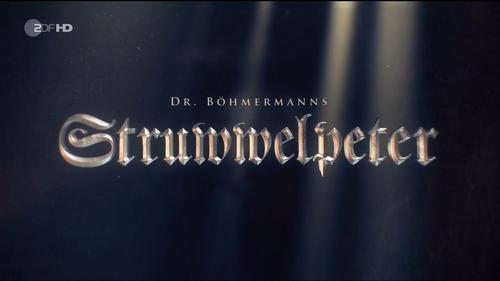 download Dr.Boehmermanns.Struwwelpeter.2018.GERMAN.HDTV.x264-FiLMCHEN