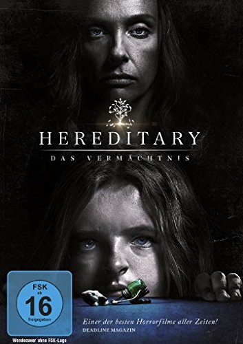 download Hereditary - Das Vermächtnis