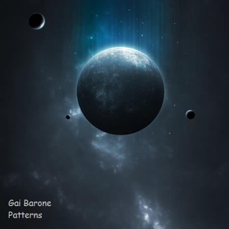 Gai Barone - Patterns 297 (2018-08-08)